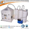 Jewelry machine for air purifying plant
