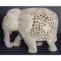 Soapstone Carving Elephant