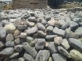 big size river pebble stones