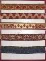 Border lace for heavy designer bridal wear saree