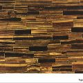 Tiger Eye gem semiprecious stone slabs