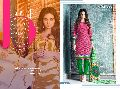Double Top Salwar Kameez