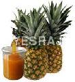 Pineapple Pulp