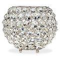 table centerpiece crystal ball