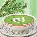 Instant Agathikeerai Soup Mix powder