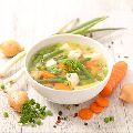 Instant Mixed Vegetable Soup Mix powder