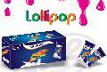 Milk Lolipop
