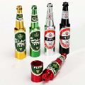 Beer Bottle Shape Smoking Pipes