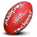 Custom logo Australian Rules Football