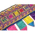 Sari Patchwork Embroidered Handmade Textile Craft Fabrics