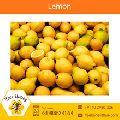 Tangy Fresh Indian Farm Lemon