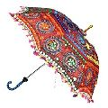 Handicraft Jaipur Umbrella