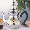 Taj Teapot Engrave