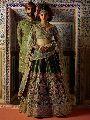 Update Your Wardrobe With This Gorgeous Lehenga Choli