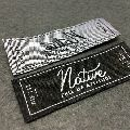 Jeans Woven Label