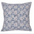 Block Print Cushion Cover Cotton Ethnic Pillows