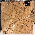 forest gold marble