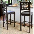 wooden restaurant dining chair