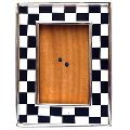 Resin Chess Look Photo Frames
