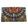 Indian Handmade Multi color Embroidery Handbag