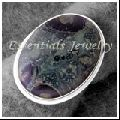 Assorted Star Glaxy Gemstone Ring