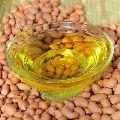 Unrefined Groundnut Oil