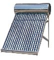 Evacuated Tube Collector Solar Water Heaters