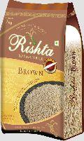 Rishta Brown Basmati Rice