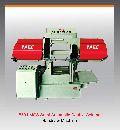 semi automatic bandsaw machines