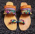 Traditional Footwear for ladies