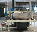 Wood Operated Tilting Khoya Making Machine