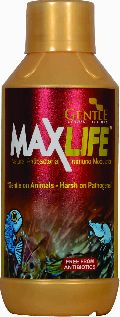 MaxLife Powder Feed Supplement
