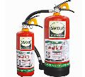Clean Agent Portable Fire Extinguishers