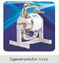 Sanitary AODD pumps