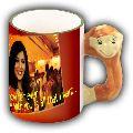 AN1 Sublimation Mug
