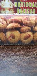 Badam Cookies