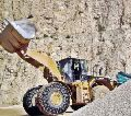 quarrying machine