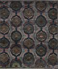 Wool Art Silk Hand Knotted Rugs