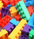 Plastic Toys Moulds