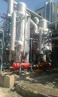 PUF Tank Cold Insulation Service