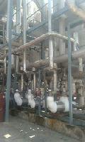 PUF Pipeline Insulation Service