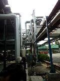 Steam Hot Pipeline Insulation Service