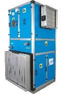 Vertical Floor Mounted Air Handling Unit