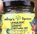 Lemon Mint Cashews