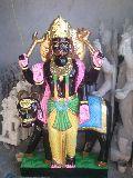 Marble Mahaveer Statue