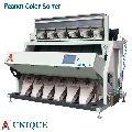 Peanut Colour Sorter Machine