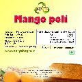 Dried Mango Pulp
