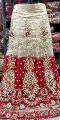 hand work fancy lehenga
