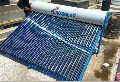 SOLAR WATER HEATER ETC TYPE