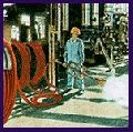 rubber steam hose